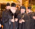 Старозагорският митрополит Киприан ще приветства патриарх Кирил по случай 10-годишнината от избора му