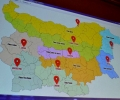 В Казанлък учредиха Организация за управление на туристически район