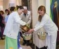"""Сапунът се плъзна леко за 10-ти път на Бабинден в Болница """"Тракия"""""""