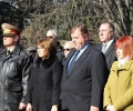 В Казанлък честваха 130 г. от създаването на 23-ти пехотен Шипченски полк