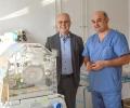 Енергийна компания дари медицинско оборудване на старозагорската болница