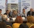 Министър Петя Аврамова обеща по-добри пътища от Стара Загора до АМ