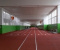Кметът Живко Тодоров и министър Красен Кралев откриват ремонтираната покрита лекоатлетическа зала в Стара Загора