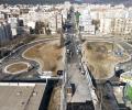 Ценни книги ще получат първите преминали по реконструрирания надлез в Стара Загора