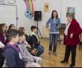 Състезание по български език организираха в старозагорското Шесто основно училище