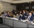 Над 60 решения взеха старозагорските общински съветници през февруари