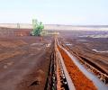 """""""Мини Марица-изток"""" ЕАД с рекорден добив от 3 427 789 тона въглища през януари"""