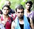 Задържаха трима афганистанци без документи в Стара Загора