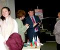 Възможностите за образование в Русия сподели със старозагорци съветник в руското посолство