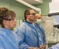 Емболизация на простатата помогна на възрастни пациенти да живеят без постоянен катетър