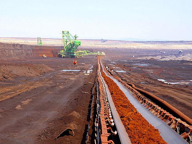 MMI rudnik 2 GTL