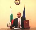 Главният прокурор награди прокурорите и съдебните служители от Районна прокуратура - Стара Загора за висок професионализъм
