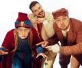 """""""Италианката в Алжир"""" на 9 март в Старозагорската опера - по-забавна от всички оперети заедно"""