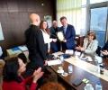 Втори ден продължава в Стара Загора работната среща на омбудсманите от 11 общини в страната