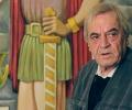 """Голямата конферентна зала в Парк-Хотел """"Стара Загора"""" вече ще носи името на художника Христо Танев"""