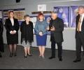 Изложба за 140 г. от приемането на Търновската конституция откриха в Стара Загора