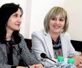 Мая Манолова приема на 14 мартв Стара Загора жалбоподателипо кредити, частни съдебни изпълнители и колекторски фирми