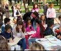 Идва Четиринадесетият Маратон на четенето на Библиотека Родина в Стара Загора