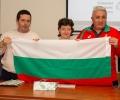 Старозагорски бадминтонисти с три медала от Спешъл Олимпикс '2019