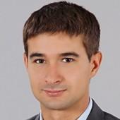 Николай Диков