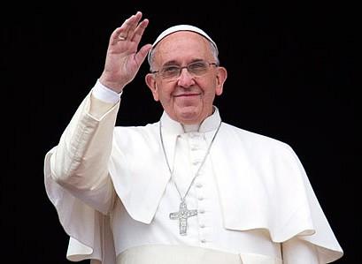 Pope Francisk