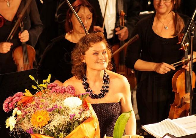 Веселина Кацарова