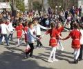Детски фолклорен празник ще има на Цветница в Стара Загора