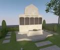 Одобриха проект за паметник на загиналите във войните жители на с. Шейново