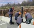 В с. Богомилово започна строителството на първата нулевоенергийна къща в България