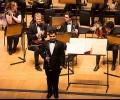 Концерт на Мариан Божидаров (кларинет) тази вечер в Старозагорската опера
