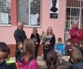 Деца и ученици се включиха в инициатива на ВМРО-БНД по залесяване в старозагорското Трето основно училище