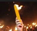 Благодатният огън ще бъде посрещнат тържествено в Стара Загора