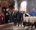 Граждански клуб ЛИПА направи традиционното си Великденско дарение