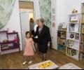 В Стара Загора бе открита първата библиотека в детска градина