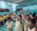 Ученици от три училища участваха във Великденски детски спортен празник в Стара Загора