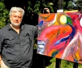Светлозар Недев открива своя самостоятелна изложба в Старозагорската опера на 3 април