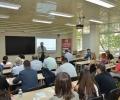 Работна среща в Тракийски университет за развитие на научни и търговски отношения с Китай