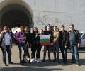 Старозагорски ученици с награди от Самара