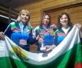 Европейска титла и медали за старозагорските състезатели от първенство по канадска борба за хора с увреждания в Гърция