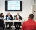 Посланикът на Аржентина участва в бизнес среща в Търговско-промишлена палата – Стара Загора