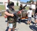 Канят децата във Втора механизирана бригада за Международния ден на детето