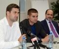 Кандидатите за евродепутати Андрей Новаков и Николай Диков (ГЕРБ): Ще се борим за запазване на въглищната ни енергетика до изчерпване на залежите
