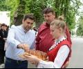 Кандидатът за евродепутат от ГЕРБ Андрей Новаков: Много лесно се говори за Европа, когато виждаме резултатите от нейната подкрепа