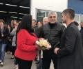 Лиляна Павлова, кандидат за евродепутат от листата на ГЕРБ, в Стара Загора: Там, където има добра инфраструктура, там има и добър бизнес