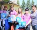 Отбор на Шесто основно училище победи в ученическо състезание по гражданска защита