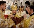 Митрополит Киприан участва в архиерейска св. литургия за празника на светите братя Кирил и Методий в