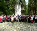 Ветерани от войните и много старозагорци отбелязаха Деня на победата 9 май