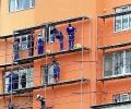511 блока с 36 545 жилища са санирани в Българияпрез 2018 г.