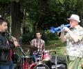 """Три дни """"Джаз за деца"""" в парка до Общината"""