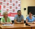БСП Казанлък ще гласува на конгреса в неделя Корнелия Нинова да остане лидер на партията
